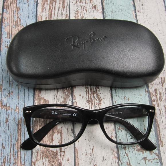 4624a5aae5 Ray Ban RB 5184 2000 Unisex Eyeglasses OLP205. M 5c41ffb704e33daf92587db0